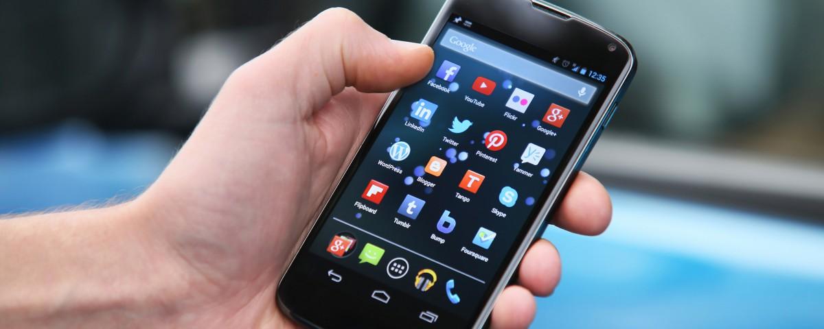 Los sitios web que no se adaptan a dispositivos móviles empiezan a ...
